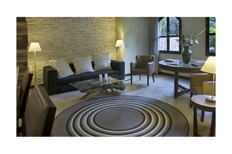 Suite - Movich Casa del Alferez - Cali
