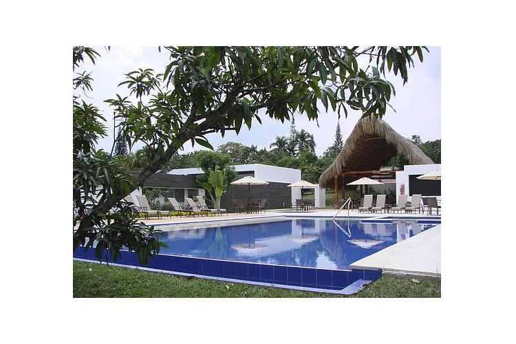 Pool - La Masía Hotel Boutique - Anapoima