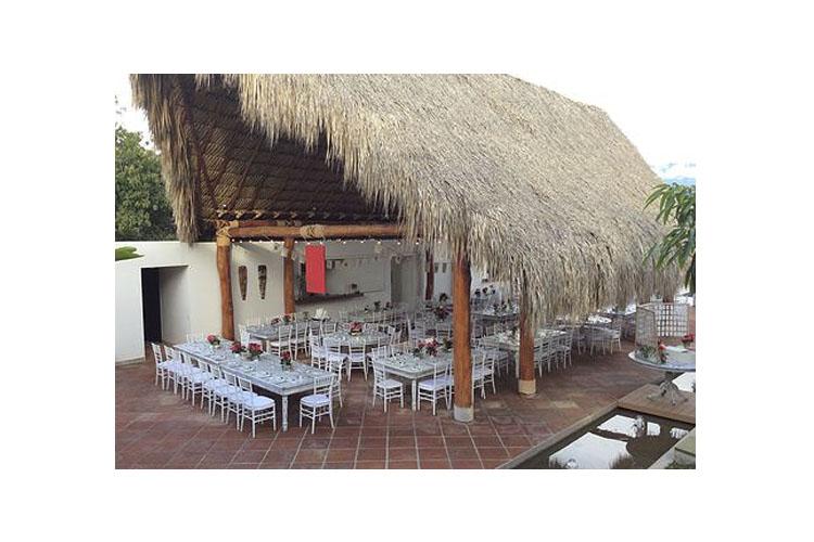 Dining Room - La Masía Hotel Boutique - Anapoima