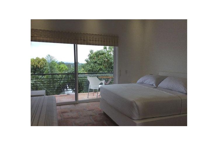 Double Room - La Masía Hotel Boutique - Anapoima