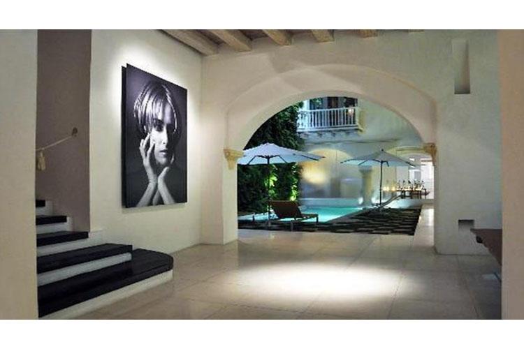 Interior - Tcherassi Hotel + Spa - Cartagena