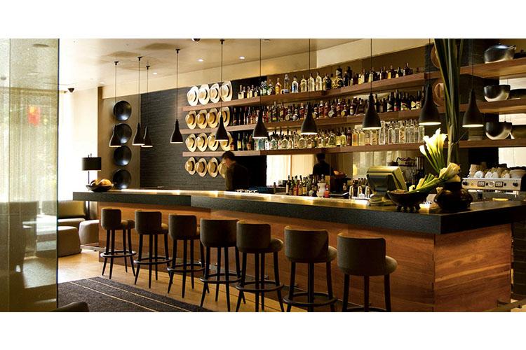 Bar - BOG Hotel - Bogotá