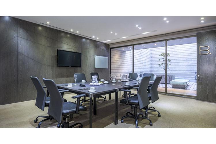 Business Room - BOG Hotel - Bogotá