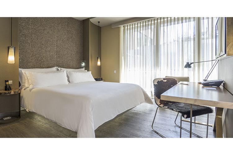 Superior Suite - BOG Hotel - Bogotá
