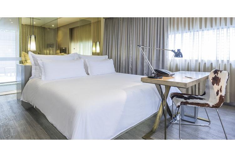 Business Suite - BOG Hotel - Bogotá