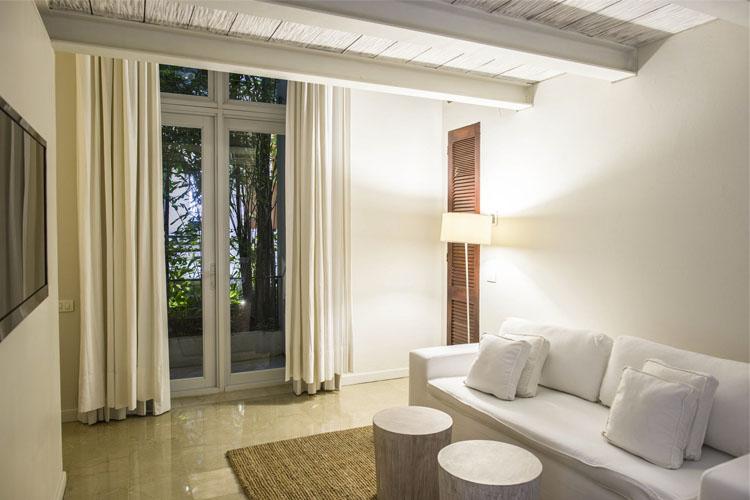 Suite Room - Hotel Boutique Bóvedas de Santa Clara - Cartagena