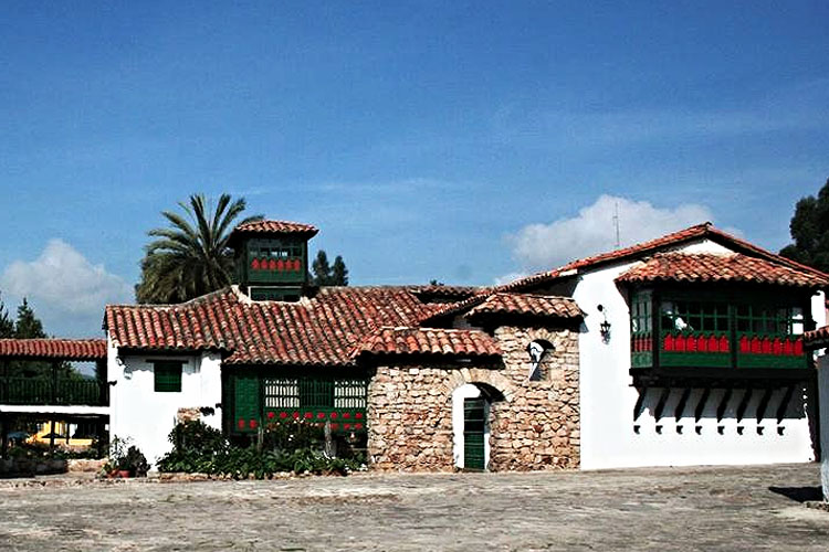Hoster a san luis de ucueng ein boutiquehotel in nobsa for Small great hotels