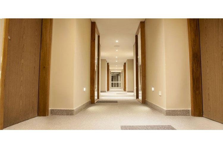 Corridor - San Lázaro Art Style Hotel - Cartagena