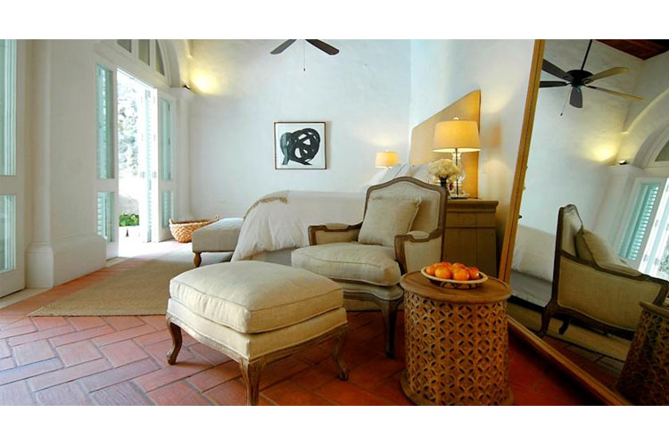 Double Room - Hotel Casa Don Sancho - Cartagena