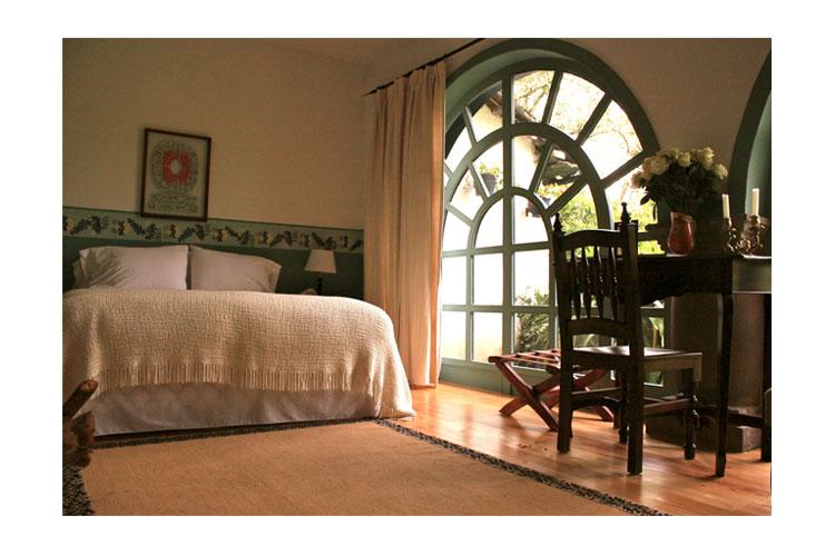 Double Room - Hacienda Zuleta - Comuna Zuleta