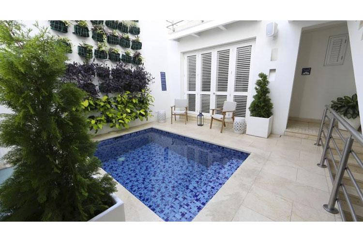 Pool - Casa la Cartujita - Cartagena