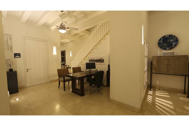 Reception - Casa la Cartujita - Cartagena