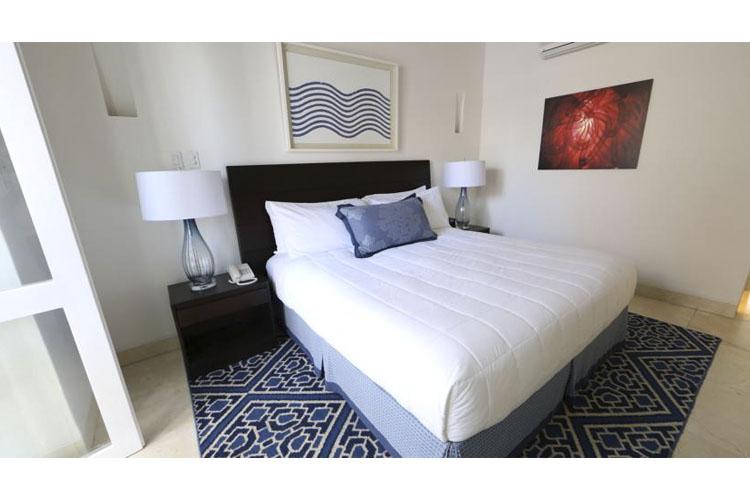 Double Room - Casa la Cartujita - Cartagena