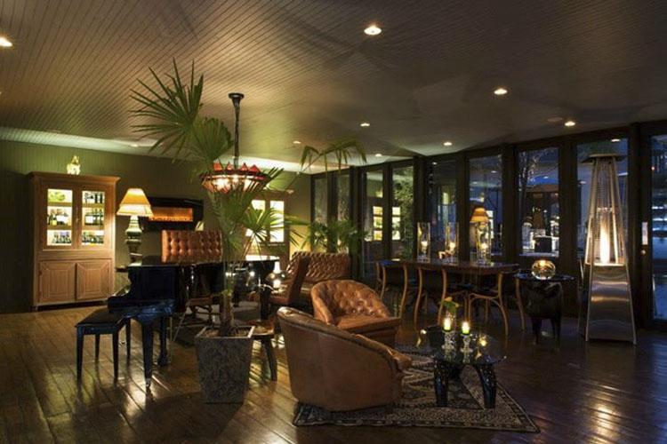 The Aubrey Boutique Hotel Ein Boutiquehotel In Santiago