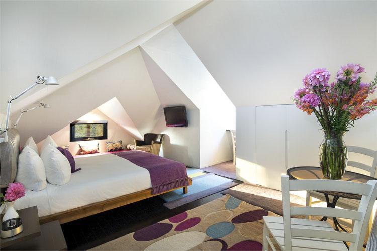 The aubrey boutique hotel ein boutiquehotel in santiago for Was ist ein boutique hotel