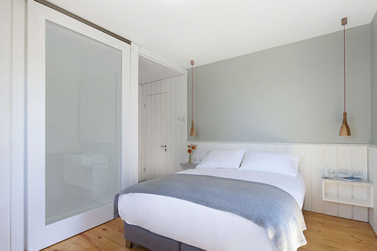 Casasur charming hotel ein boutiquehotel in santiago de chile for Charming small hotels
