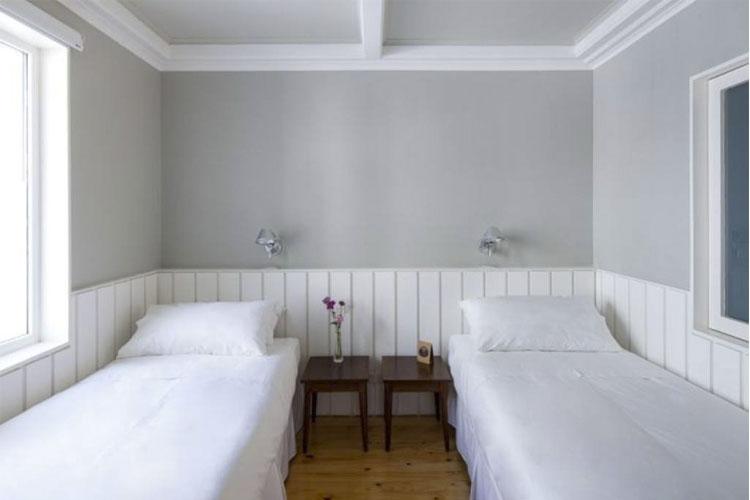 Casasur charming hotel h tel boutique santiago de chile for Charming small hotels