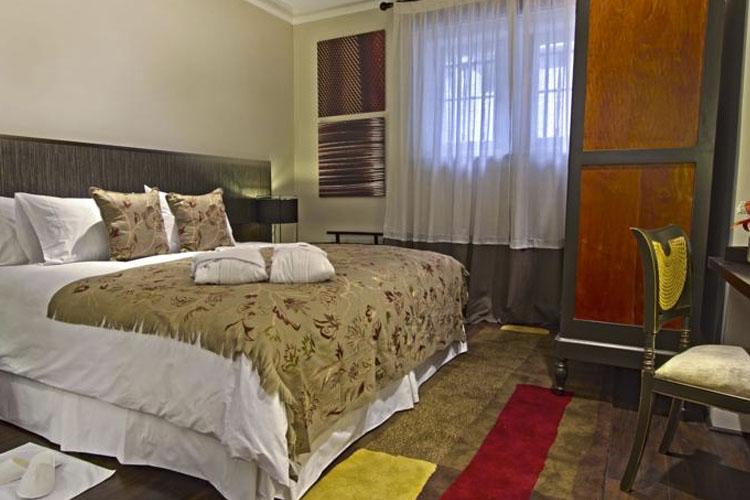 Lastarria Boutique Hotel Un Hotel Boutique En Santiago De