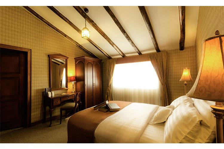 Single Room - Hotel Boutique Santa Lucia - Cuenca