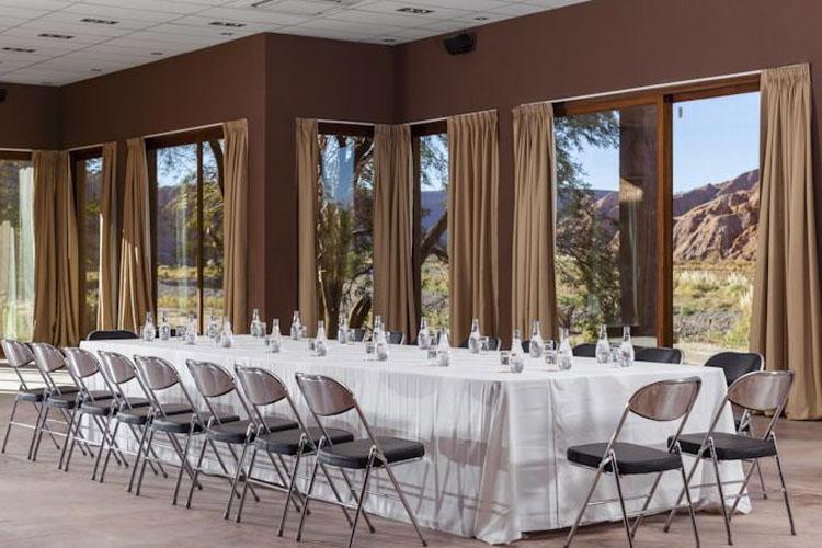Business Room - Alto Atacama Desert Lodge & Spa - San Pedro de Atacama