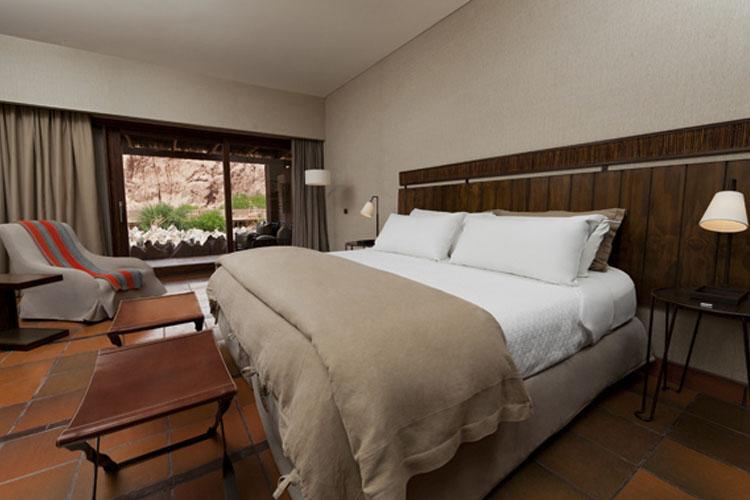 Suite Tilo - Alto Atacama Desert Lodge & Spa - San Pedro de Atacama