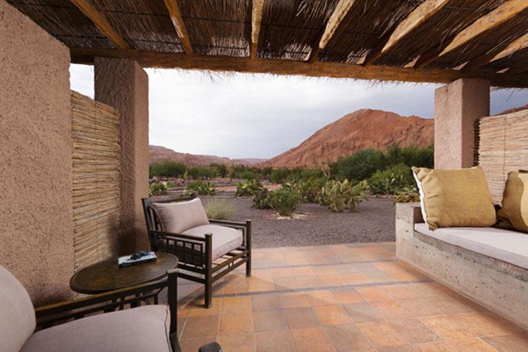 Quitor Room - Alto Atacama Desert Lodge & Spa - San Pedro de Atacama