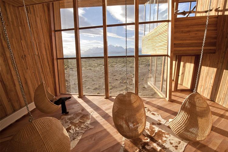 Common Area - Tierra Patagonia Hotel & Spa - Torres del Paine
