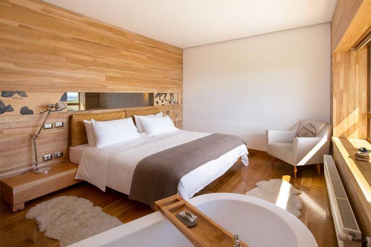Standard Room - Tierra Patagonia Hotel & Spa - Torres del Paine