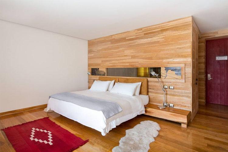 Superior Room - Tierra Patagonia Hotel & Spa - Torres del Paine