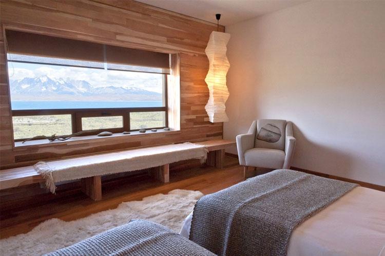 Family Apartment - Tierra Patagonia Hotel & Spa - Torres del Paine