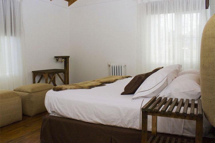 El Galpón Double Room - Hotel la Yegua Loca - Punta Arenas