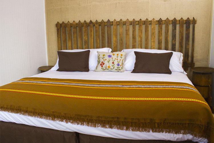 La Quinta Double Room - Hotel la Yegua Loca - Punta Arenas