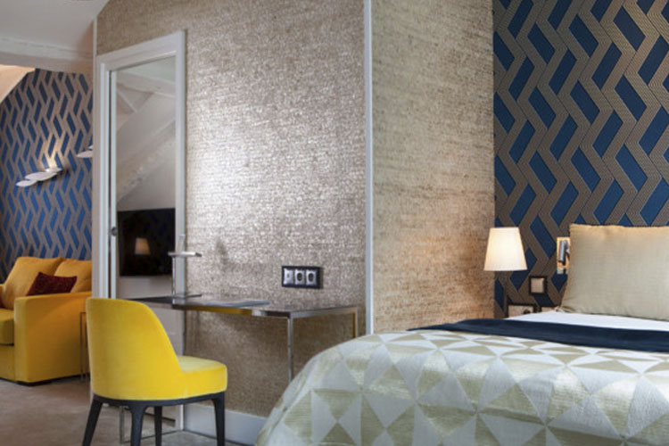 Junior Suite - Hotel de Seze - Paris