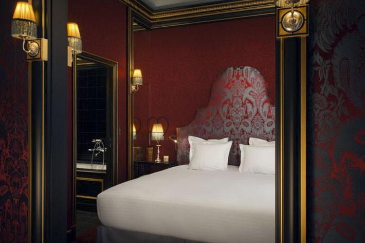 Junior Suite - Maison Souquet - Paris