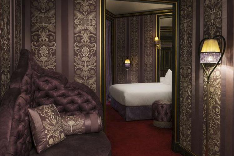 2 Room Suite - Maison Souquet - Paris