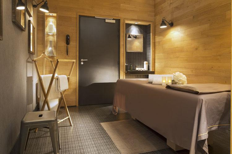 Wellness - Hotel Fabric - Paris