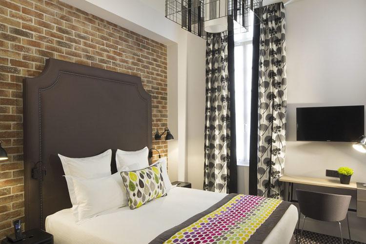 Deluxe Room - Hotel Fabric - Paris
