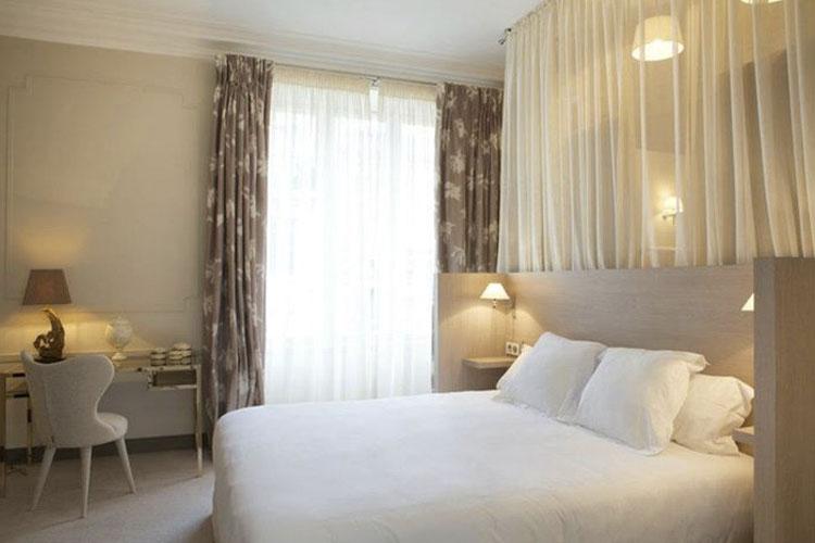Double Room - Le Singulier - Paris