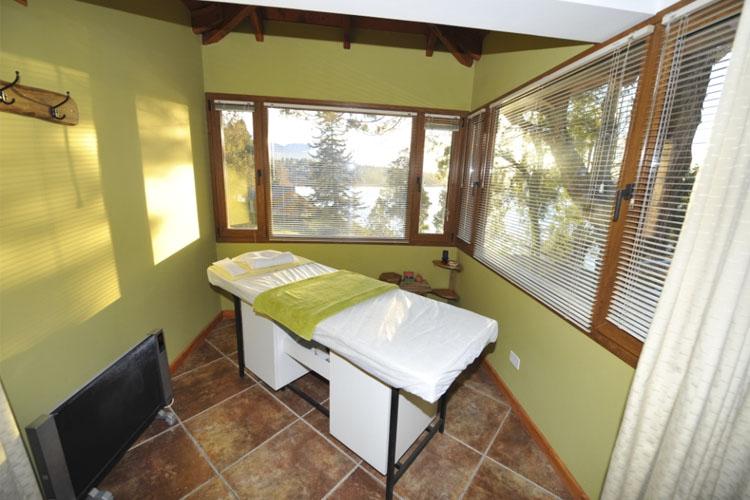 Wellness - Charming Luxury Lodge & Private Spa - San Carlos de Bariloche