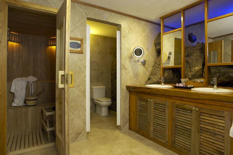 Charming Room - Charming Luxury Lodge & Private Spa - San Carlos de Bariloche
