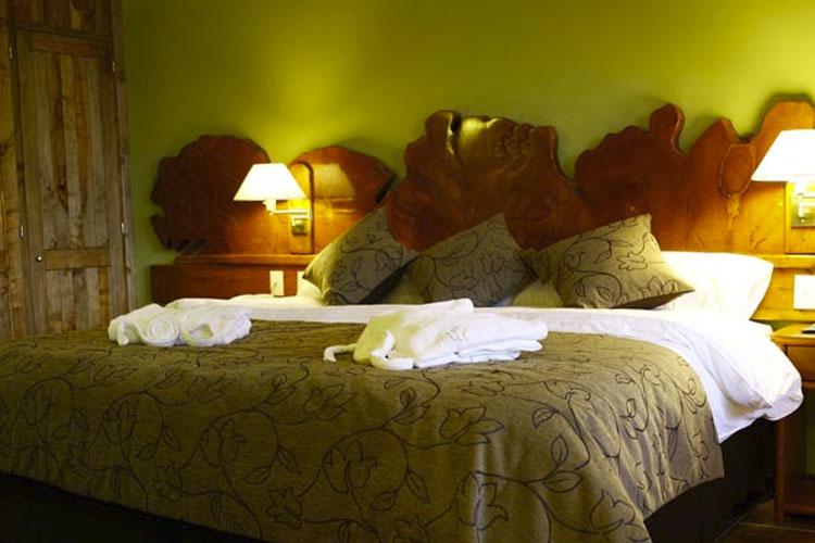Classic Room 40m - Charming Luxury Lodge & Private Spa - San Carlos de Bariloche