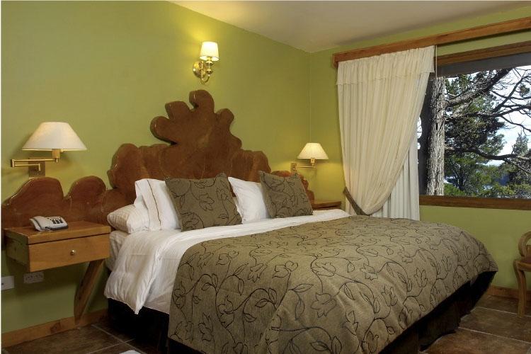 Classic Room 30m - Charming Luxury Lodge & Private Spa - San Carlos de Bariloche