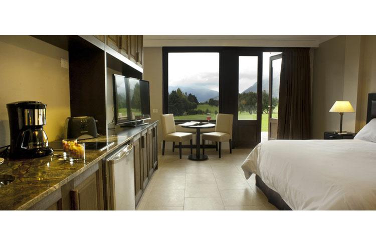 Double Room - Arelauquen Lodge - San Carlos de Bariloche