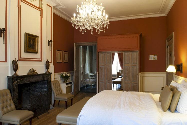 Royal Executive Room - Hotel de Tuilerieën - Bruges