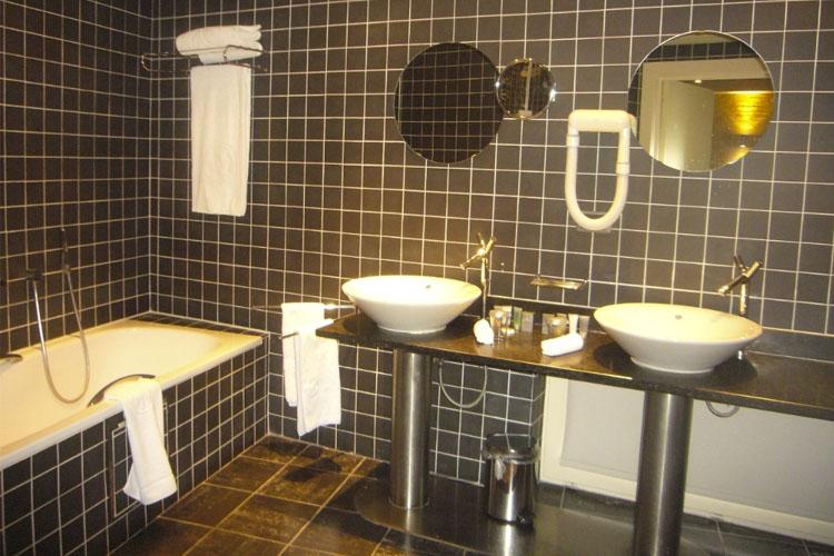 Design Room - Hotel de Tuilerieën - Bruges