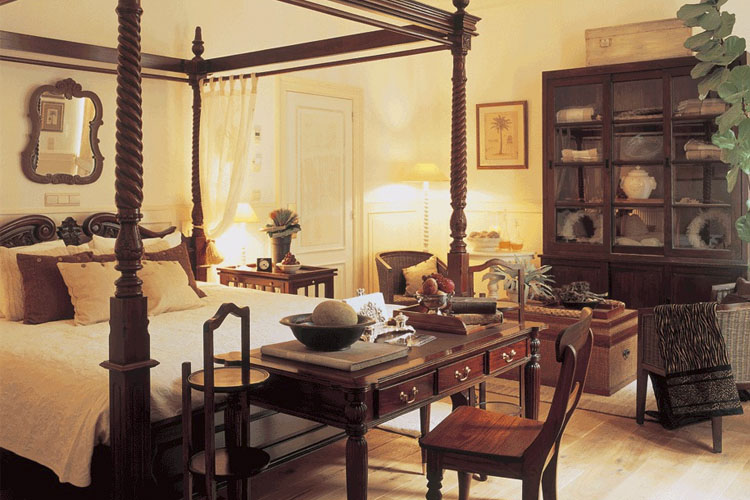 Executive Room - Hotel de Tuilerieën - Bruges