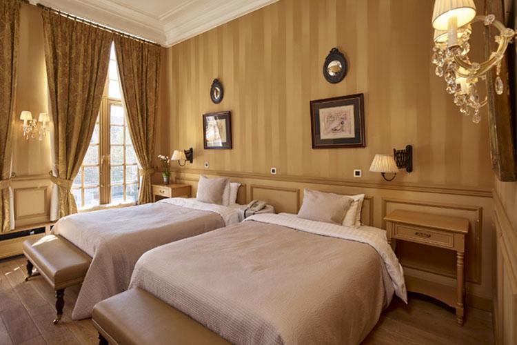Superior Deluxe Room - Hotel de Tuilerieën - Bruges
