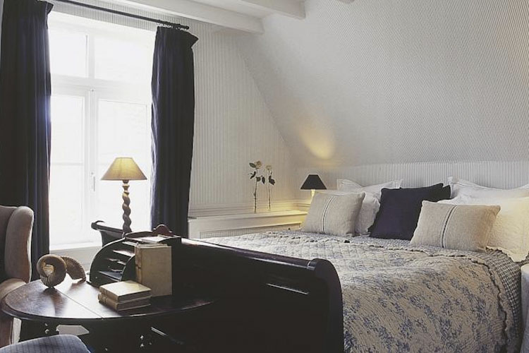 Double Room - B&B Maison le Dragon - Bruges