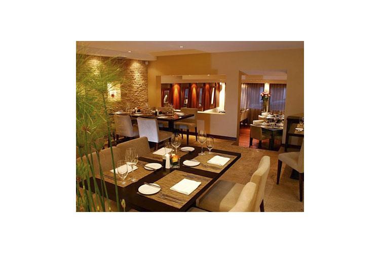 Dining Room - Eolo Patagonia Spirit - El Calafate