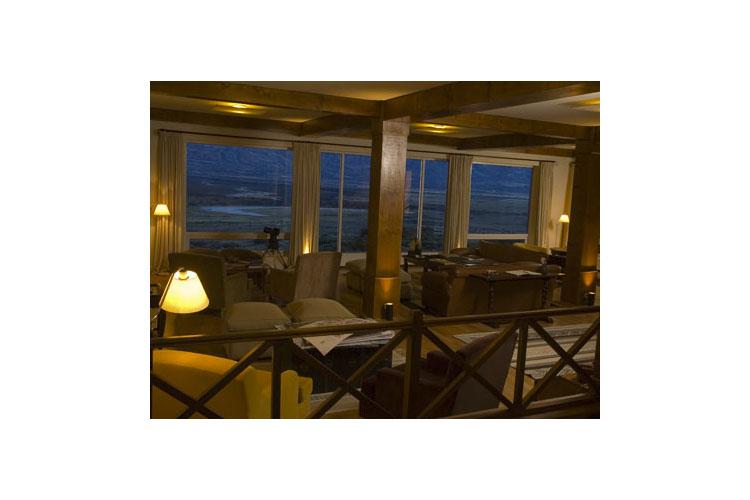 Lobby - Eolo Patagonia Spirit - El Calafate
